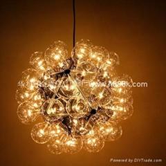 酒店訂製燈具