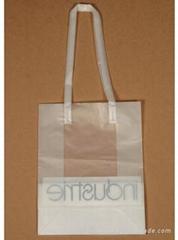 深圳膠袋供應手提袋
