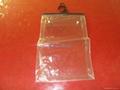 PVC挂鉤袋