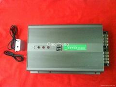 电信基站空调节能器