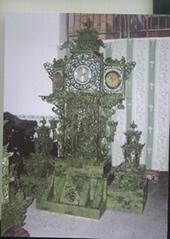 JADE BELL OF BUDDHA
