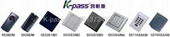 K-pass 凱帕斯非接觸式讀