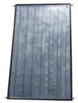 solar flat panel heater 2