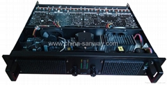 Switching Power Amplifier ( fp3400 )