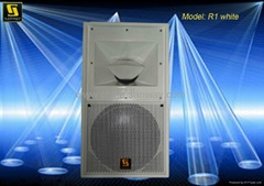 Professional full range DJ Sound Equipment System, Mini Speaker Box