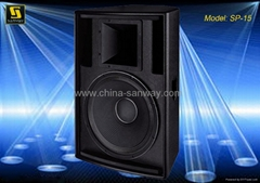 disco audio