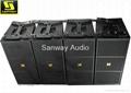 Aero 12A Mini line array speaker system
