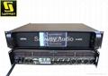 FP10000Q 220V&110V Power Amplifiers