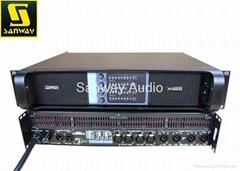 FP10000Q 220V&110V Power