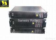 Sanway DA5004 4 Channel Class D Sound Digital Amplifier