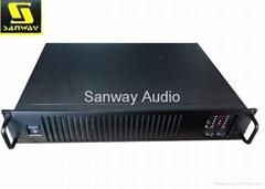 DA5002 Switch Class D Digital Amplifier