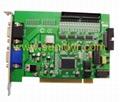 DVR Card GV-600 V6.1
