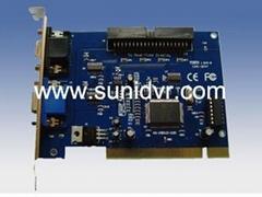 Video Capture Card GV-250 16CH