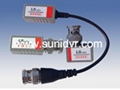 UTP video transmitter