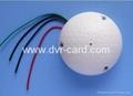 Audio Surveillance Equipment;Audio