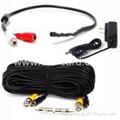 Surveillance Equipment  Audio; Audio