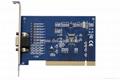 DVR Card  4 channel realtime   SVR-6104