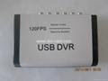USB DVR 3.0 4CH