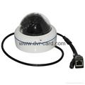 1080P Hi3516C CMOS HD Outdoor IR-Dome Network  CCTV Security Camera System