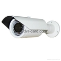 HD Network  IR-Bullet Camera
