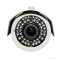 1080P HD Network  IR-Bullet Camera