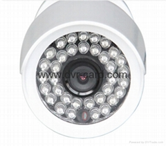 "1/2.7"" Hi3516C 2.0 Megapixel Network  IR-Bullet 1080P Full HD Security Camera"