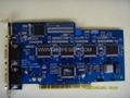 DVR card; KMC4400D