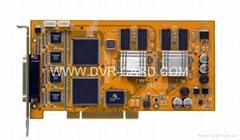CCTV DVR Board HS-1716