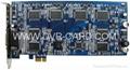 H.264 DVR CARD HS-7008A