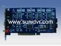 DVR Card HS-6804A