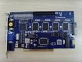 CCTV DVR Board   GV-800  V8.2/V8.3