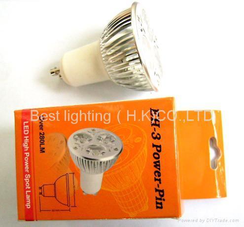 LED射燈 2