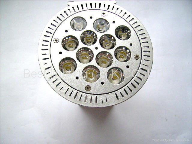 PAR38 LED 射燈 1