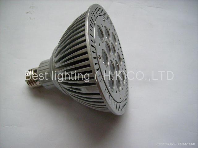 PAR38 LED 射燈 2