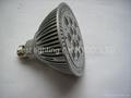PAR38 LED 射燈
