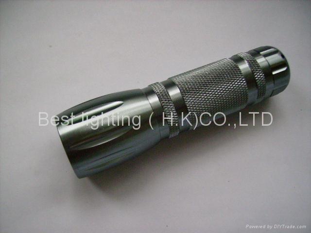 LED 手电筒 1