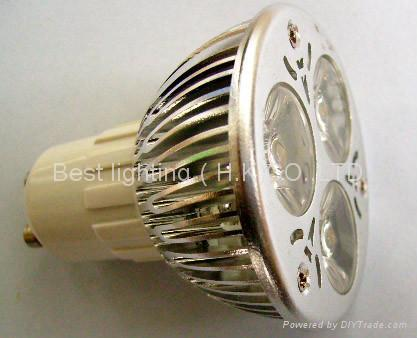 LED射燈 3