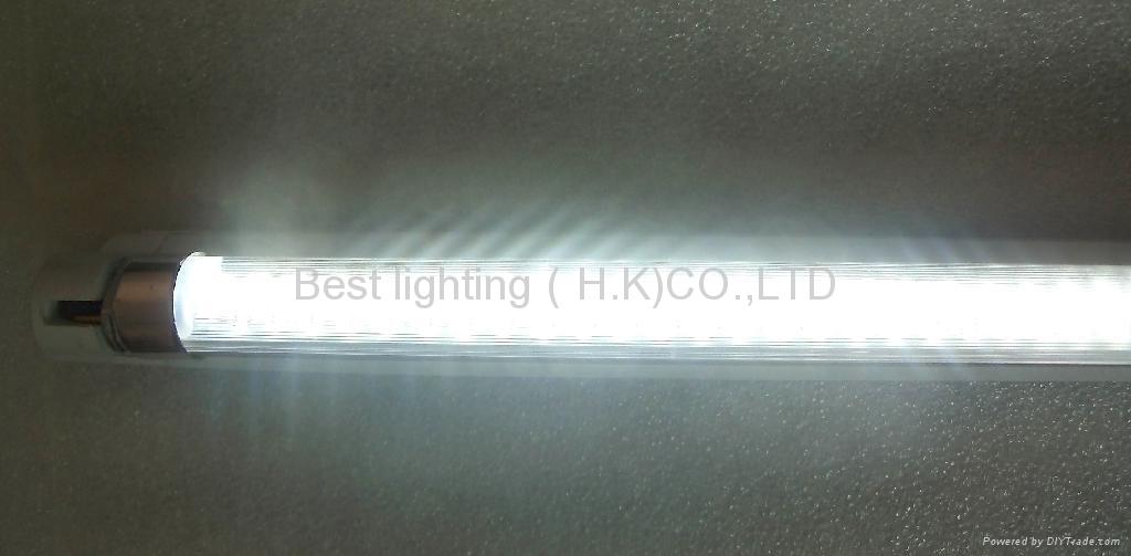 外置电源T5 SMD LED 灯管 2
