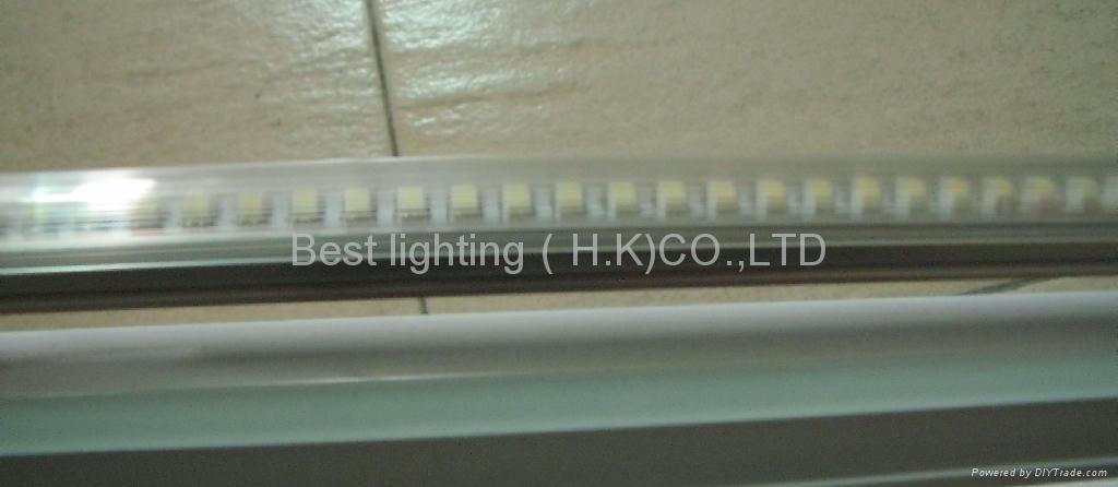 外置电源T5 SMD LED 灯管 4