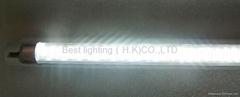 Internal transfomer LED tube lamp