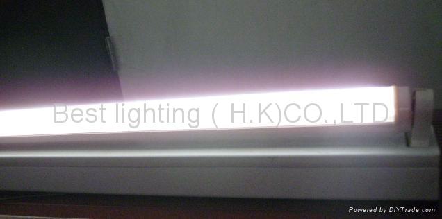内置电源T8 SMD LED 灯管 1