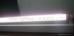 内置电源T8 SMD LED 灯管