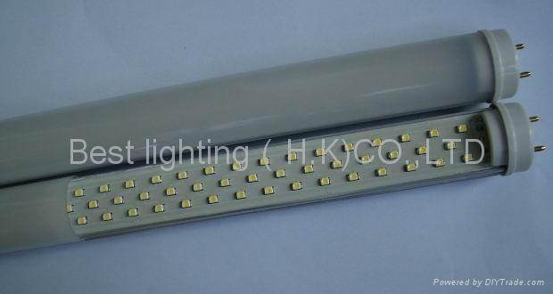 内置电源T8 SMD LED 灯管 3