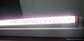 internal driver T10 SMD LED tube lamp