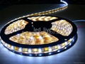 3528 SMD LEDs flexible strip lamp