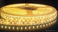 3528 SMD LED warm white flxible-lamp