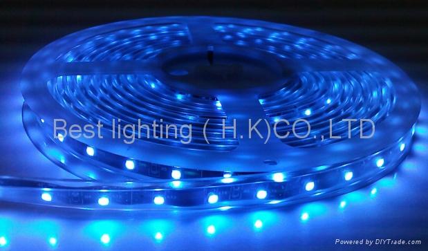 套管防水LED 燈條 1