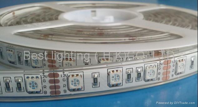 60pcs 5050 SMD LED 灯条 1