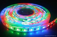 Flexible RGB SMD LED FC