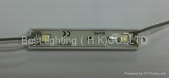 5050 贴片模组灯